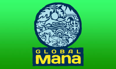 Global Mana – Creating a sustainable future